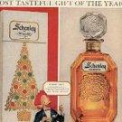 1962  Schenley Reserve ad (# 1665)