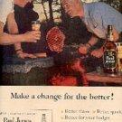 1954  Paul Jones  Gin  ad (# 1778)