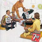 1962  7 Up (Seven- Up)  ad (#  2230)