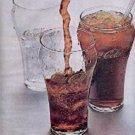 1963  Coca- Cola ad (# 1888)