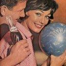 1963  Pepsi- Cola ad ( # 2241)