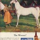 1946 White Horse ad (#483)