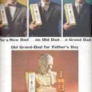 June 6, 1964    - Old Grand-dad Whiskey          ad  (#1388)