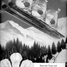 Jan. 6, 1947    Three Feathers Whiskey     ad  (#6334)