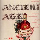Dec. 8,1947     Ancient Age Bourbon Whiskey      ad  (#6370)