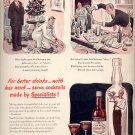 Dec. 8,1947   Heubleins' Club Cocktails      ad  (#6383)