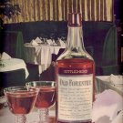 April 7, 1947   Old Forester Whisky      ad  (#6401)