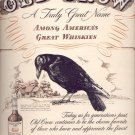 March  13. 1944   Old Crow Whiskey     ad  (# 265)