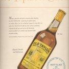 November 24, 1947     Old Taylor Whiskey     ad  (#6453)