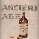November 24, 1947    Ancient Age Bourbon     ad  (#6461)