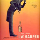 March  13. 1944   I. W. Harper Whiskey     ad  (# 272)