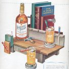 Jan. 1947  Kentucky Straight Bourbon    ad (#124)