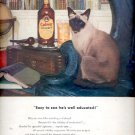Feb. 17, 1947 Calvert Blended Whiskies    ad (#6208)