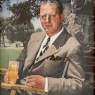 April 21, 1947 Lord Calvert Whiskey  ad (#6173)