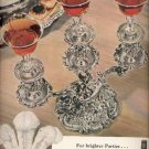 March 3, 1947 Three Feathers Reserve Whiskey  ad (#6143)