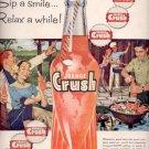 1959   Orange Crush   ad (#5563)