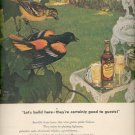 April 28, 1947   Calvert Blended Whiskies   ad (#6136)