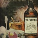 1946 Old Forester ad (# 484)