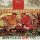 1961 Coca- Cola ad (#312)