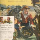 April 28, 1947  Ballantine Ale  ad (#6126)