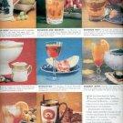 1960 The Bourbon Institute  ad (#5506)