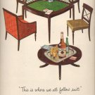 April 28, 1947  Paul Jones Whiskey   ad (#6111)