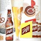 1960 Schlitz Beer  ad (#5509)