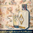 April 24, 1939 Gilbey's Gin    ad (#6076)
