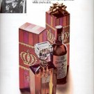 1967 Seagram's 7 Crown Whiskey   ad (#5469)