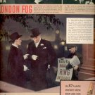 Oct. 30, 1939   Canadian Club Whisky   ad (#6061)