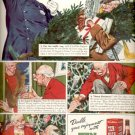 Dec. 18, 1939  Ten High Whiskey   ad (#6045)