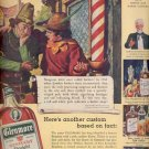 Dec. 1939  Glenmore Bourbon Whiskey     ad (#5989)