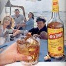 1961 Early Times Kenturcky Bourbon Whisky  ad (#5885)