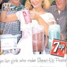 1960 Seven- Up (7-Up)   ad (# 5284)