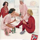 1961 7 Up (Seven Up) ad ( #2255)