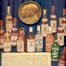 Dec. 1945  Berke Brothers Whiskey   ad (# 5141)