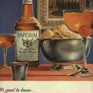 1947  Imperial by Hiram Walker ad (# 808)