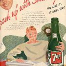 1946 - 7 Up ad ( #1736)