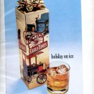 1967  Early Times  Kentucky  Bourbon    ad (#5604)
