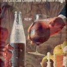 1964  Tab- Coca-Cola Company ad (# 5053)