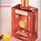 1960  I. W. Harper Whiskey   ad (#5481))