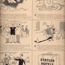 June 2, 1947     Statler Hotels   ad  (#6598)