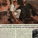 1964 Howard Johnson's ad ( # 883)