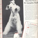 Oct. 9, 1944     Gaines Dog Meal     ad  (#2884)