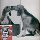Nov. 1960  Ken-L- Ration Dog Food ad (#5758)