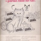 1964 Puss' n Boots cat food    ad (#5645)
