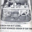 Sept. 9, 1957 Chrysler Corporation  ad (# 4752)