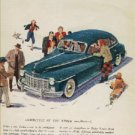 1947 ad of 1948 Dodge     (#221)