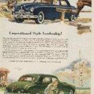1948 Kaiser-Frazer ad (#169)