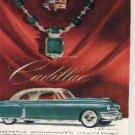 1949 Cadillac  ad (#346)